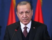 KANAL İSTANBUL - Cumhurbaşkanı Erdoğan, Kanal İstanbul için tarih verdi