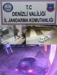 BELEVI - Denizli'de Gasp Olayına 1 Tutuklama