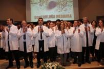 EĞİTİM KALİTESİ - Doktor Adayları Beyaz Önlük Giydi