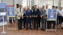 BASıN İLAN KURUMU - Dünya Posta Günü'nde Adana PTT'den Pul Sergisi