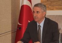 MÜCAHİT YANILMAZ - Elazığspor'un Elektriklerinin Kesilmesi