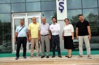 ELDER'den TREDAŞ Teknik Eğitim Merkezi'ne Tam Not