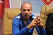 ALPAY ÖZALAN - Engin İpekoğlu Samsunspor'la 1+1 Yıllık Sözleşme İmzaladı