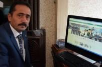 KÜLTÜR TURIZMI - Erzurum İl Kültür Ve Turizm Müdürlüğü'nün Web Sitesi Yayına Başladı