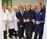 KALP KAPAĞI - ESOGÜ Hastanesi İlave Anjiyo Ünitesinin Açılışı Yapıldı