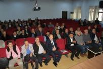 Fatsa'da Taşımalı Eğitim Toplantısı