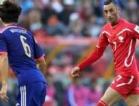 MALDIVLER - Filistin gol yağdırdı: 10-0