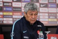 A MİLLİ FUTBOL TAKIMI - 'Futbolcular Değil, Ben Hatalıyım'