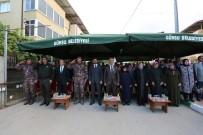 Gürsu'da 15 Temmuz Şehidi Adına Park Açıldı