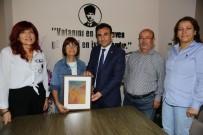 HAYVANLARI KORUMA DERNEĞİ - Hayvanseverlerden Manisa Büyükşehir Belediyesine Teşekkür