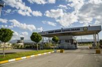 UÇAK TRAFİĞİ - Iğdır Şehit Bülent Aydın Havalimanı'nda 28 Bin 787 Yolcuya Hizmet Verildi