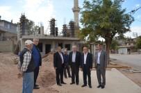 YUSUF ÖZDEMIR - İl Genel Meclisi Başkanı Erdoğan Gölbaşı İlçesinde İncelemede Bulundu