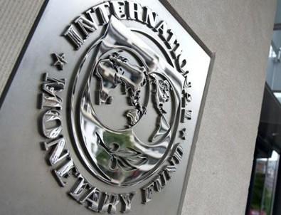 IMF Türkiye'nin büyüme beklentisini yükseltti
