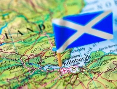 İskoçya da bağımsızlık referandumuna gidiyor!