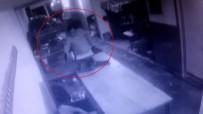 TÜRKMENISTAN - İstanbul'daki Korkunç Cinayet Kamerada
