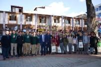 AHILIK - İznik Belediyesinden Esnaf Ziyareti