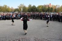 RUSYA FEDERASYONU - Kafkas Üniversitesi'nde Kafkasya Halk Kültürü Kongresi