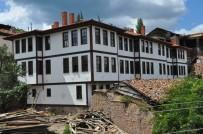 Kastamonu Belediyesi, Tescilli Binaların Restorasyonu İçin Harekete Geçti