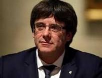 Katalonyadan flaş bağımsızlık açıklaması