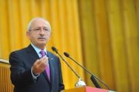 DIŞ POLİTİKA - Kılıçdaroğlu'ndan ABD İle Yaşanan Vize Krizine İlişkin Açıklama