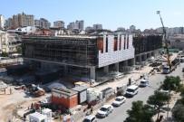 24 KASıM - Konyaaltı Kongre Ve Fuar Merkezi'nde Sona Gelindi