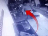 TÜRKMENISTAN - Korkunç cinayet an be an kamerada: Kurşun yağdırdı!