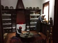 İMAM HATİP LİSESİ - Malatya Beşkonaklar Etnografya Müzesi Yeniden Açılıyor