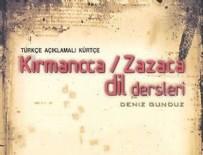 ZAZACA - MEB'den 5. sınıf Zazaca ders kitabına onay