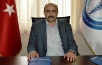 SAĞLıK SEN - Memur-Sen Manisa İl Temsilcisi Mustafa İrğat Açıklaması