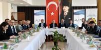'Mermerde Yüksek Verim Yüksek Katma Değer' Projesi Tanıtım Toplantısı Yapıldı