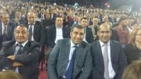 ÜLKÜCÜLER - MHP'liler Kerkük İçin Ankara'da