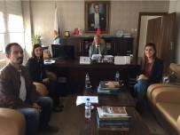 NEHÜ Teknoloji Transfer Ofisinden 'Üniversite-Sanayi İşbirliği' Ziyareti