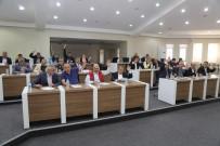 Niğde Belediye Meclisi Ekim Ayı Toplantısında 15 Maddeyi Karar Bağladı