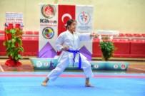 KARATE - Osmaniye'de Amatör Spor Haftası Etkinlikleri Başladı