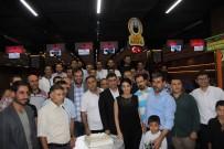 ÇEKIM - Piazza Avm'de Kıyasıya Bowling Mücadelesi
