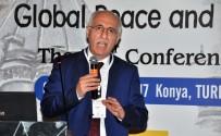 MEMUR - Prof. Dr. Ensar Gül Açıklaması 'İnovasyon Coğrafyaya Değil Zihinsel Yapıya Bağlı'