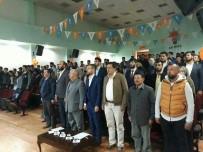 SAYGI DURUŞU - Şaphane'de Yakup Şentürk, Güven Tazeledi