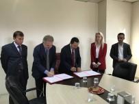 SAKARYA VALİSİ - SAÜ İle Valilik Arasında İşbirliği Protokolü İmzalandı