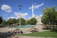RıDVAN FADıLOĞLU - Şehitkamil'de 3 Yılda 53 Yeni Park Yapıldı