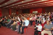 VELI TOPLANTıSı - Silopi'de Veliler Toplantısına Yoğun İlgi
