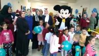 ANİMASYON - Sincan Belediyesi'nden  Dünya Çocuk Günü Etkinliği