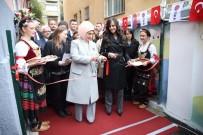 ÇOCUK PARKI - TİKA Sırbistan'da Çocuk Yurdunu Yeniledi