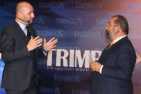 YURTTAŞ - Trimbox'ın 'Birlikte Kalkınma Projesi' Tanıtıldı