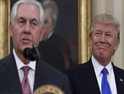 ABD'de kriz büyüyor! Trump: Eğer bunu yaptıysa...