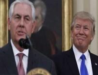 YALAN HABER - ABD'de kriz büyüyor! Trump: Eğer bunu yaptıysa...