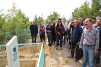 ÖZGÜRLÜK - Tunceli'de Ankara Gar Saldırısında Ölenler Anıldı