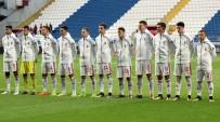 YUSUF ARSLAN - U21 Avrupa Şampiyonası Açıklaması Türkiye Açıklaması 0 - Macaristan Açıklaması 0
