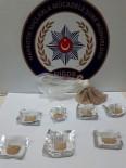 NIĞDE MERKEZ - Uyuşturucu Tacirleri Yakalandı
