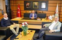 METİN ORAL - Yalova Başbakana Hazırlanıyor
