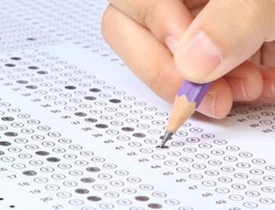 Yanlış hesaplanan sınav sonucu düzeltildi